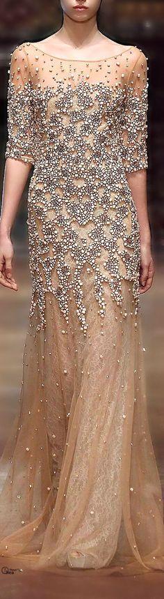 Tony Ward  ● Couture S/S 2014 <3<3