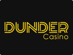 #Dunder #Casino uses casino software from the top grade providers as NetEnt, Microgaming Betsoft and others. In its collection you may find more than 600 casino games for real money that are divided into different categories. It is so called structured catalog where you are able to choose the online game with the certain genre, Bonus options and the structure of the language panel.