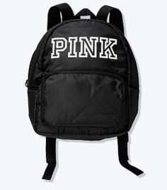 New never worn Still in package Small size Stylish Backpacks, Mini Backpack, Vs Pink, Slip On, Handbags, Accessories, Interior, Products, Totes