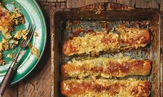 Yotam Ottolenghi celebrates his 500th column by revisiting a favourite ingredient
