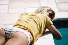 Danika Pienaar, Amuse Society and Amuse for D'Blanc, [Pinned Cameron Hammond, Stripes, Portrait, Summer, Photos, Pictures, Headshot Photography, Men Portrait, Summer Recipes