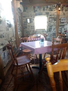Rollonin Cafe, Bowning