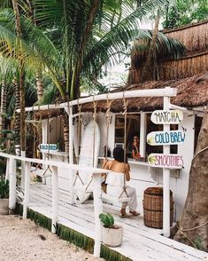 Tulum may no longer be Mexico's best-kept secret, but that doesn't change the fact that this jungle paradise is extremely easy to fall in love with. If you're going to Mexico for the typical spring-breakers experience, Cancun and Playa del Carmen are right up your alley; but if you're looking