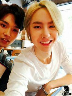 Weehan & Yibo