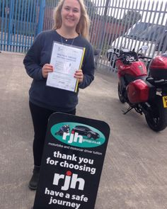 Wahoo! A fantastic first time DAS Module 2 pass today for Madalana today in St Helens out of our Manchester Training School! 1st time passes all the way through