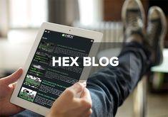Zoals elke moderne bedrijf hebben wij onze blog – HEX Blog📲. Op onze webpagina🌐, waar regelmatig artikelen worden geplaatst, kan je allerlei informatie en lifehacks vinden👀. Wij kiezen voor onderwerpen zoals beste films over casino📽 of legale manieren om te spelen🎰.   Het is zeker moeite waard on te lezen 👉👉 http://onlinecasinohex.nl/blog/