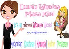 Dunia Wanita Masa Kini