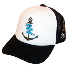 c18283d3594 Grom Squad Kids Trucker Hat Toddler Trucker Hats