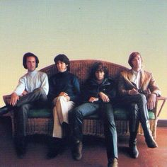 San Francisco/Sausalito CA 1967. The Doors