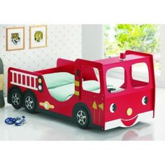 1000 Images About Kids Novelty Beds On Pinterest