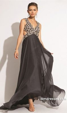 http://www.ikmdresses.com/2014-Beautiful-Prom-Dresses-V-Neck-Open-Back-A-Line-Beaded-Bodice-With-Chiffon-Skirt-p85094