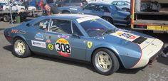 1979 Ferrari 308 GT4  (C)
