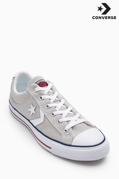 Buy Converse Star Player Ox from the Next UK online shop 60def2331