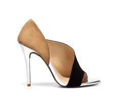 Zara, Zara, Zara – or, how many pairs of shoes is too many? | Fash ...