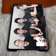Awesome iPad mini 2017: 5 SECONDS OF SUMMER EYES PICTURE iPad Mini Case...  Products Check more at http://mytechnoshop.info/2017/?product=ipad-mini-2017-5-seconds-of-summer-eyes-picture-ipad-mini-case-products