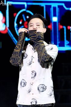 160709 G-Dragon - VIP Fanmeeting in Guangzhou