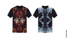 Chiron London High Of Gods 3 & 4 T-Shirts