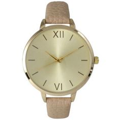 Shop for Olivia Pratt Women's Simple Skinny Leather Watch. Free Shipping on orders over $45 at Overstock.com - Your Online Watches Shop! Get 5% in rewards with Club O!