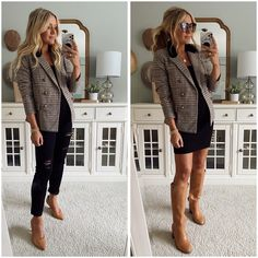 Heeled Boots, Sweaters, Dresses, Style, Fashion, High Heel Boots, Vestidos, Swag, Moda