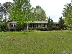 316 Merrydale Drive Marietta, Ga 30064 This 4 side brick ranch is 1 mile from the Marietta Square, excellent shape & price!