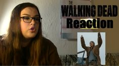 TWD 06x15 East reaction video