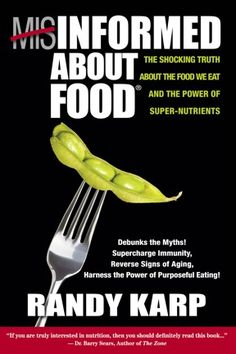 Great book if you really want to understand more about food and nutrition