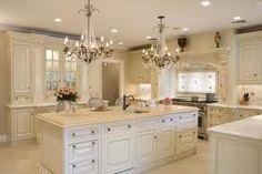 clive christian kitchens all white shabby chic