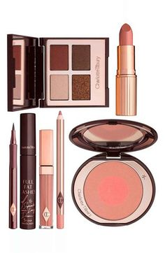 Charlotte Tilbury 'The Dolce Vita' Set ($246 Value) available at #Nordstrom