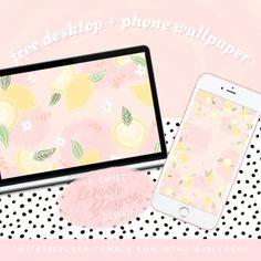 - ̗̀ the girly geek ̖́- (Posts tagged freebie) Hello Kitty Wallpaper, Kawaii Wallpaper, Rose Gold Wallpaper, Laptop Wallpaper, Desktop Backgrounds, Phone Wallpapers, Iphone, Animal Crossing, Nerd