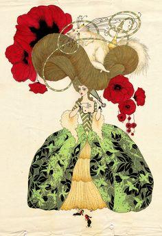 Incredible Hats by Sveta Dorosheva