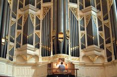 World's Largest Pipe Organs Photos - Bing Images