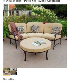 Perfect for my rose patio