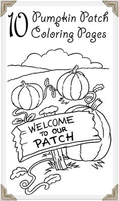 dltk coloring pages fall festival - photo#19