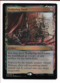 English Magic Mtg M:tG Collector/'s Edition Fear x1 NM-Mint