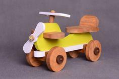Výsledek obrázku pro baby wooden scooter