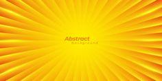 Bright yellow background | Premium Vector #Freepik #vector #background #light #sun #yellow Sparkles Background, Galaxy Background, Line Background, Blurred Background, Geometric Background, Yellow Background, Watercolor Background, Vector Background, Textured Background