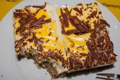 Mandel-Eierlikör-Kuchen angeschnitten Carl Tode Göttingen
