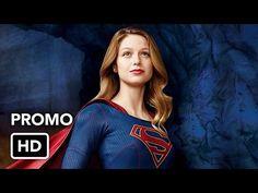 "Supergirl ""This Season"" Trailer (HD) - YouTube"
