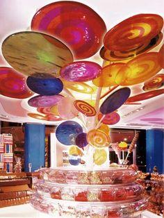 世界一の夢のようなキャンディショップ  ディランズ・キャンディ・バー