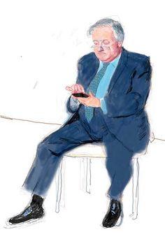 Paul Hockney, 2009