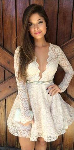 Aliexpress.com : Buy hot selling Women little white dress white prom dress sexy dresses summer beautiful mini dress vestido LQ4801 from Reli...