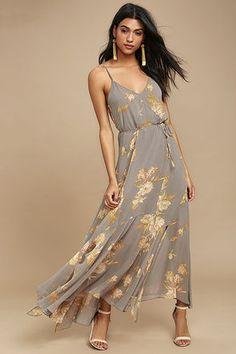Women's Print Dresses - Floral Dresses, Plaid Dresses | Lulus.com