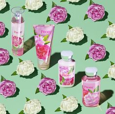 Repin if you wish Peony season would never end! This pretty-in-pink flashback is returning SOON with the whole new class #FlashbackFragrances!