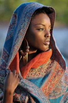 Beautiful African People - Beautiful people from around the world