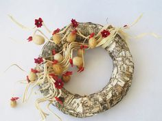 Homespun by Cozy on Etsy