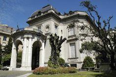 Museo-Arte-Decorativo.Buenos Aires, Argentina