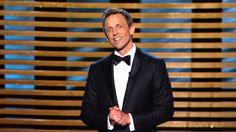 Watch Seth Meyers' introduction to the 66th Primetime Emmys.