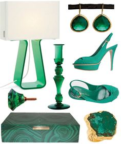 images from atonement emerald dress | Some pretty accessory pieces that would be just the right dose of this ...