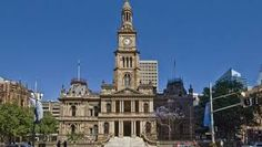 Sydney Town Hall restoration - City of Sydney Victoria Building, Castle Ruins, Building Structure, Town Hall, Sydney Australia, Cathedral, Restoration, This Is Us, Architecture