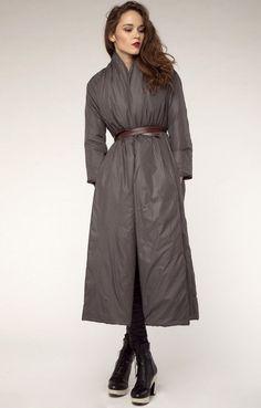 Нарядиться в пуховик: как выбрать пуховое пальто на замену шубе - Создай свой стиль